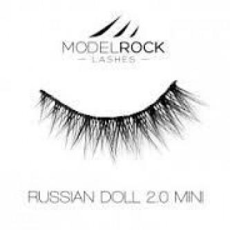 Gene False Banda ModelRock 2D Russian Doll Mini