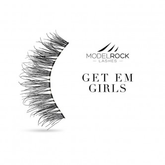 Gene false ModelRock 2D Get 'em Girls