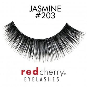 Gene False Red Cherry 203 - JASMINE