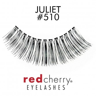 Gene False Red Cherry 510 - JULIET