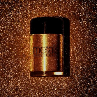 DANESSA MYRICKS BEAUTY PIGMENT METALIC LUCKY PENNY