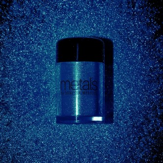DANESSA MYRICKS BEAUTY PIGMENT METALIC SEQUIN