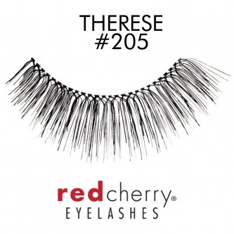 Gene False Red Cherry 205 - THERESE
