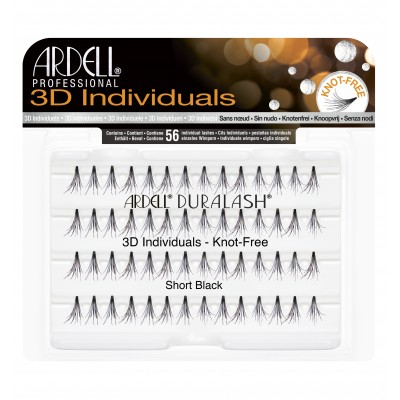 Gene Ardell Smocuri 3D S