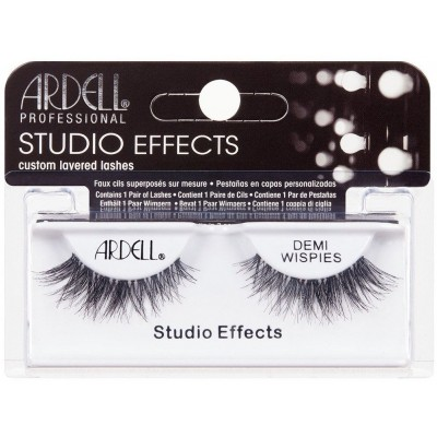 Gene False Banda Ardell Studio Effects Demi Wispies