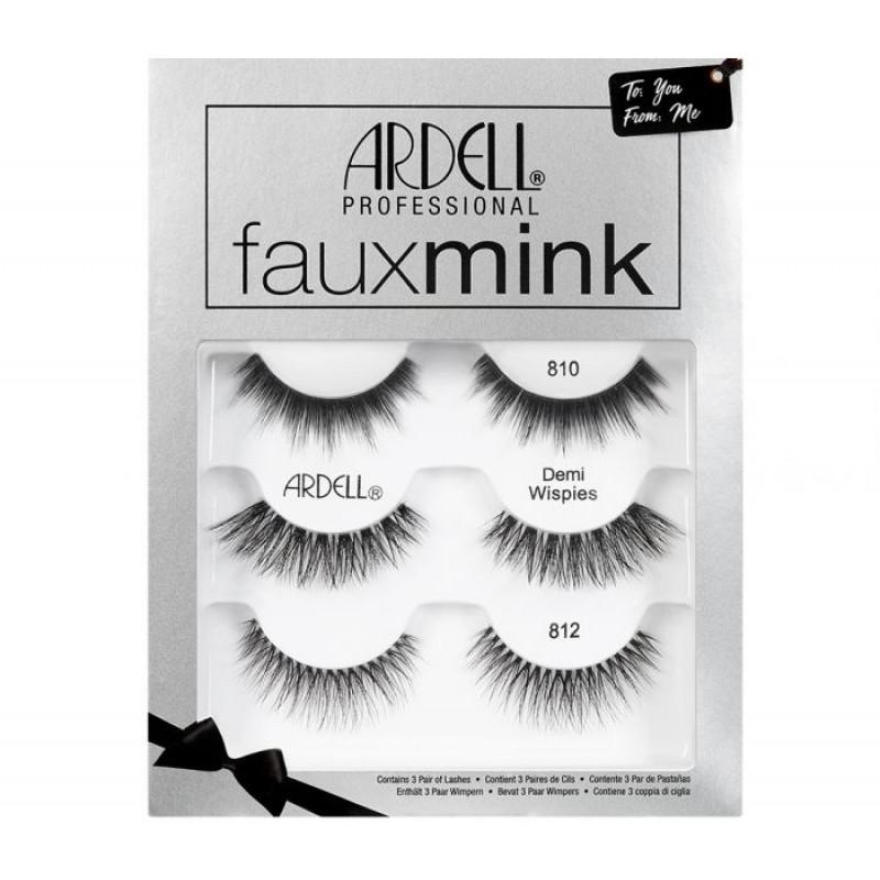 Gene False Ardell Faux Mink Variety Pack #2