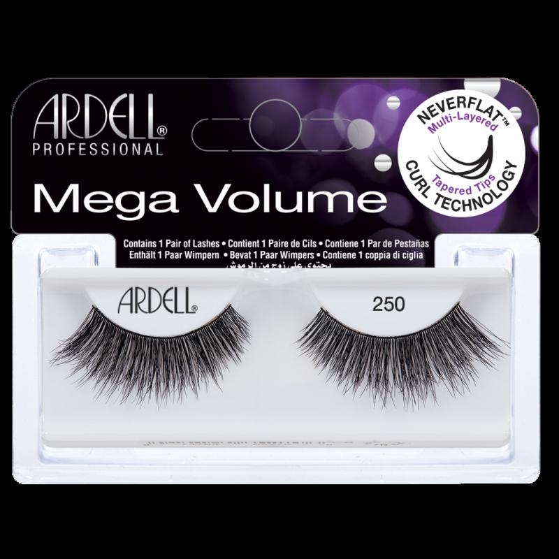 Gene false Ardell 3D Mega Volume 250