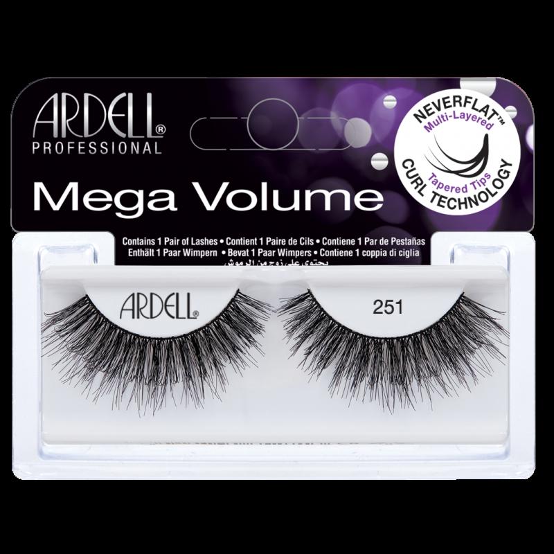Gene false Ardell 3D Mega Volume 251