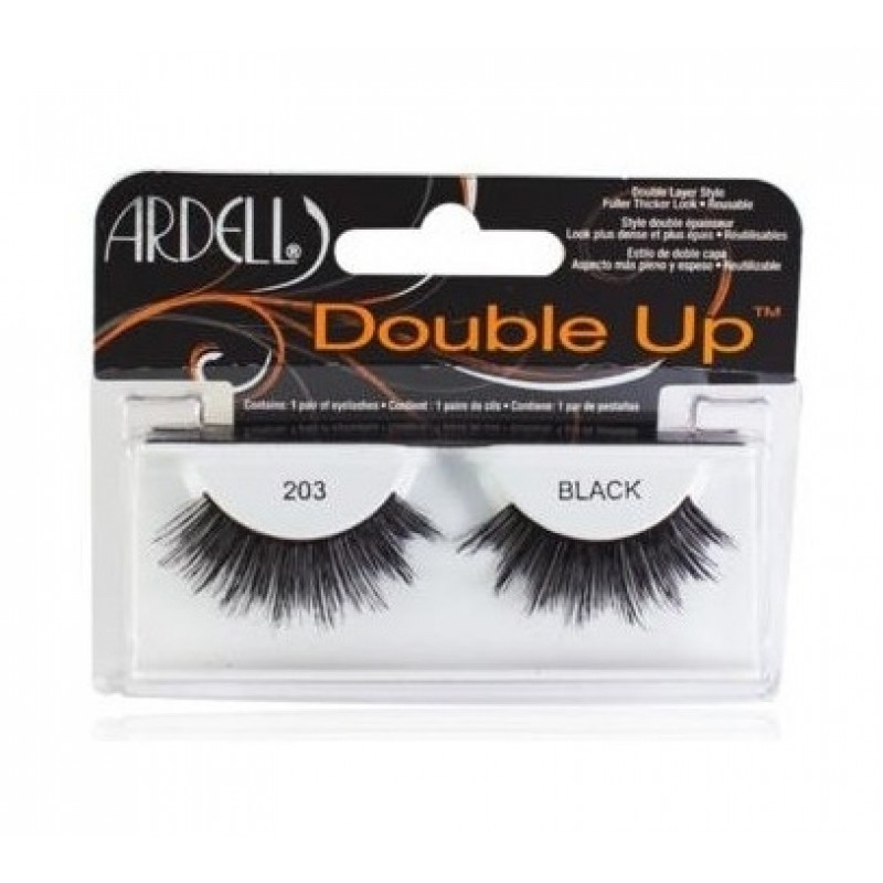 Ardell Lashes Double Up 203