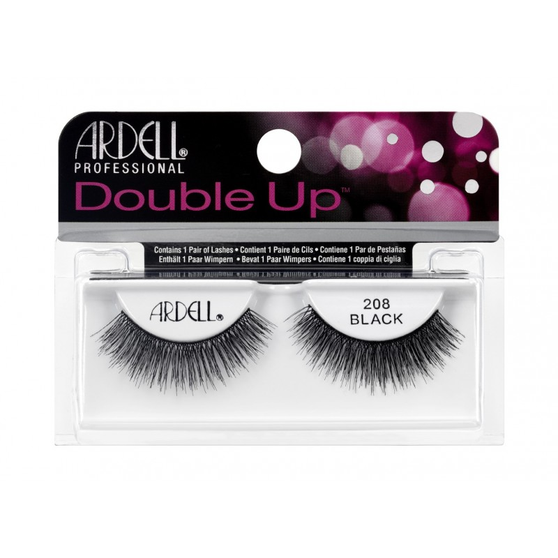 Ardell Lashes Double Up 208