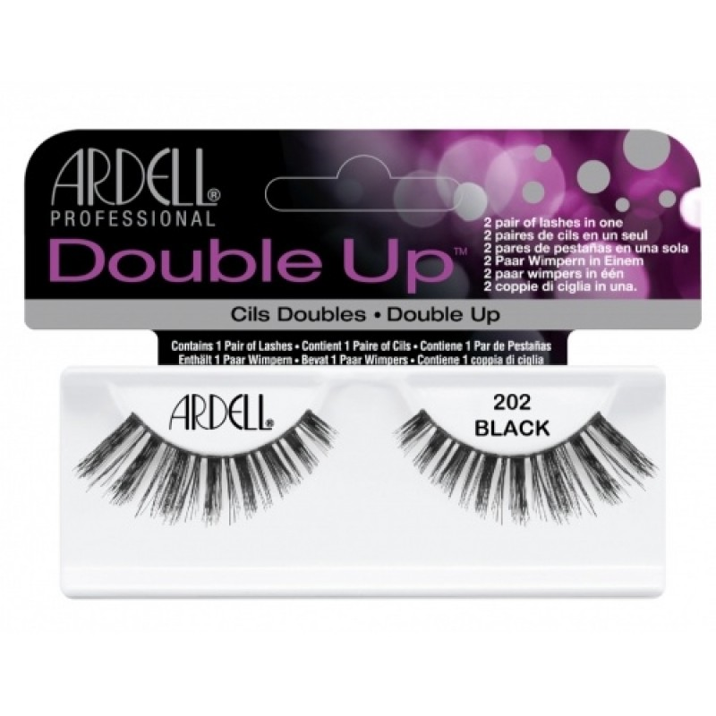 Ardell Lashes Double Up 202