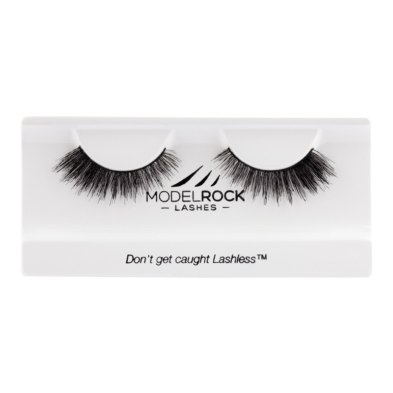 ModelRock Lashes 2D Miss Milan